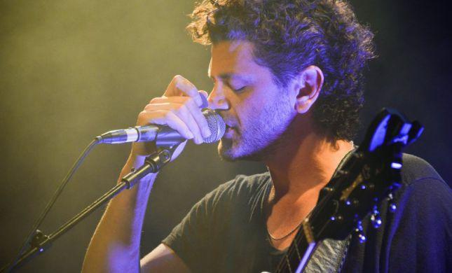 צפו: שיר חדש לאמיר דדון