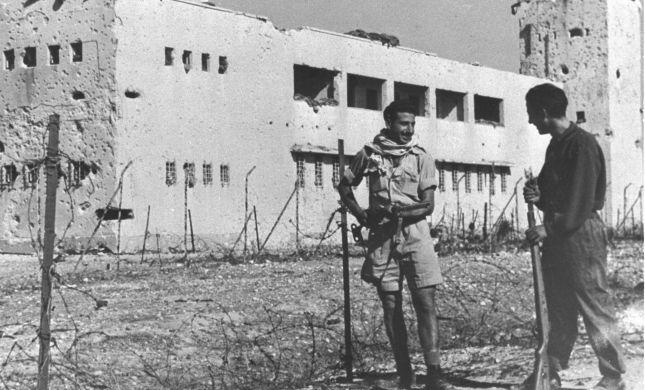 """היום בהיסטוריה: כ""""ד באייר תש""""ח – הקרב על נגבה"""