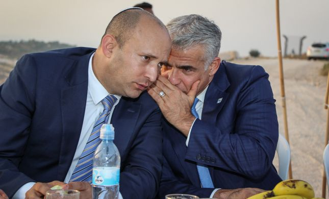 """על רבנים, """"ממשלת השמאל והשנאה"""" ואהבת ישראל"""