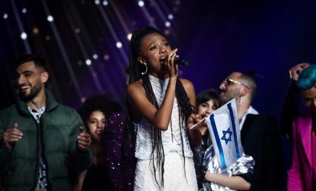עשתה את זה: עדן אלנה עלתה לגמר האירוויזיון