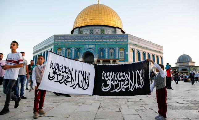 ישראל הסכימה לוותר בירושלים בתמורה לשקט?