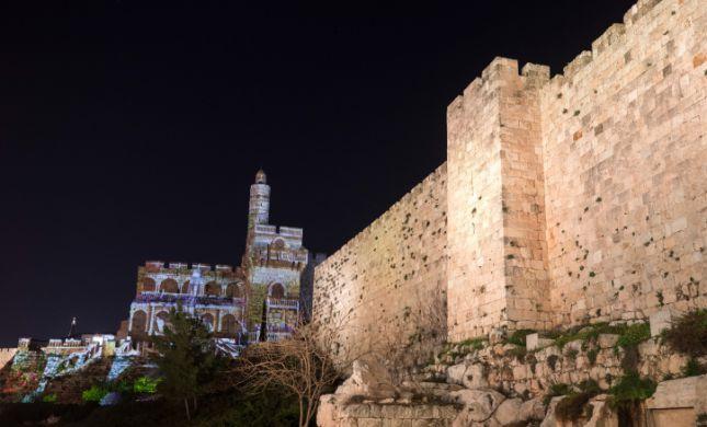 """מנכ""""ל עיריית ירושלים: """"נבנה שכונות חדשות בעיר"""""""