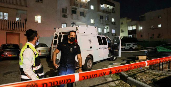 ליל הפרעות בלוד: המשטרה חוקרת דווקא את היהודים