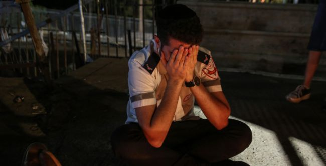 """אסון מירון: המדינה מציעה 100 אלף ש""""ח לכל משפחה"""