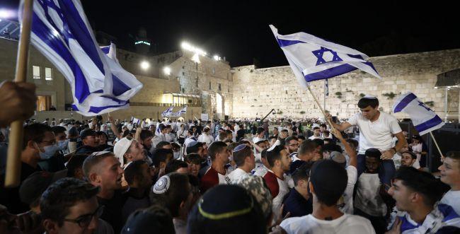 מצעד בירושלים: בחירת מועד מכוונת או תמימה?