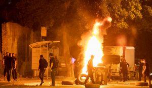 """חדשות, מבזקים, משפט ופלילים המפכ""""ל צריך לתת הוראה: ירי באש חיה על מתפרעים"""