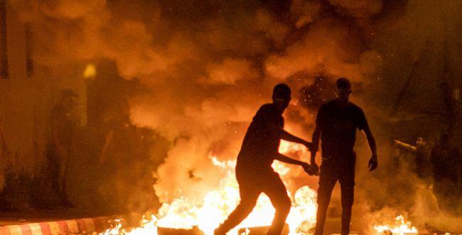 """""""לנו כבר נמאס"""", שוטרים זועמים על הממשלה"""