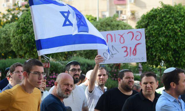 אחרי יומיים מעצר: עצורי לוד שוחררו בתנאים מגבילים