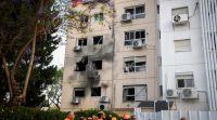 חדשות, חדשות צבא ובטחון, מבזקים מטחים כבדים לאשקלון: 10 פצועים, 2 בתים נפגעו