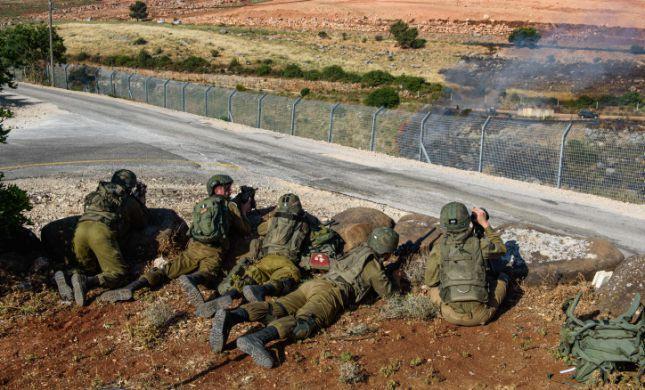 דיווח: צבא לבנון איתר 7 משגרים שכוונו לישראל