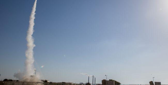 הירי נמשך: פגיעות ישירות באשדוד ואשקלון