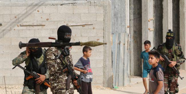 """""""חמאס חרד מחיסול הצדקה כמו מחיסול יכולת צבאית"""""""