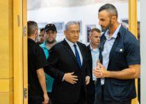 נתניהו הוא לא ארץ ישראל ואותו צריך לנטוש