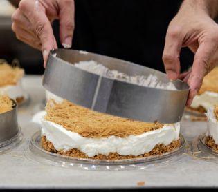 אוכל, חדשות האוכל עוגות הגבינה מסביב לעולם ועד נאמן