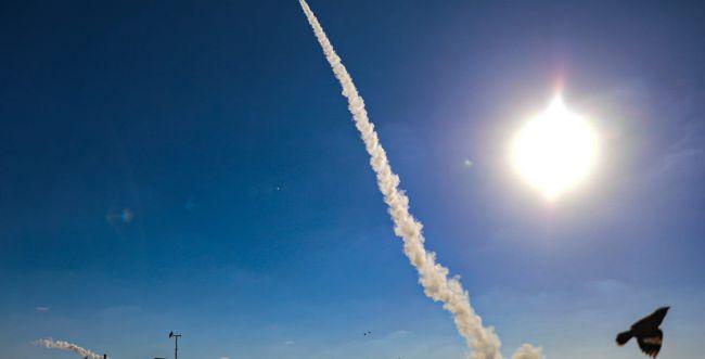 לאחר 4 שעות של שקט: רקטות התפוצצו בעוטף עזה