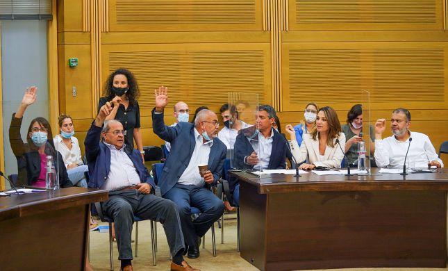 הכנסת אישרה: שאשא ביטון חוזרת לוועדת הקורונה