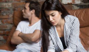 זוגיות, מבזקים, סרוגות מה עושים כאשר בני זוג חיים זה לצד זה?