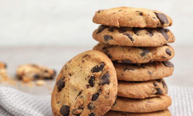 ליד הקפה: מתכון מנצח לעוגיות שוקולדצ'יפס