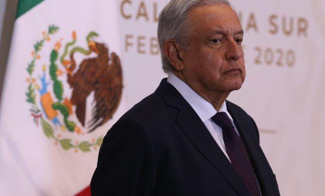 """אחרי הצבעת האו""""ם: שגריר מקסיקו בישראל זומן לבירור"""