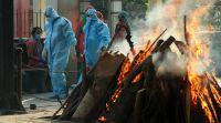 חדשות בעולם, מבזקים למרות הסגרים: 400 אלף חולי קורונה חדשים בהודו