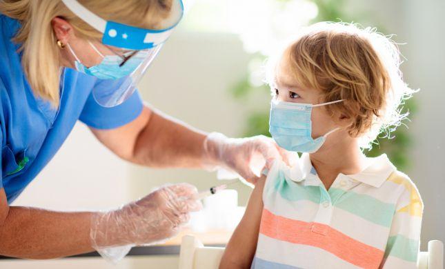 קנדה אישרה את החיסון של פייזר לילדים מגיל 12