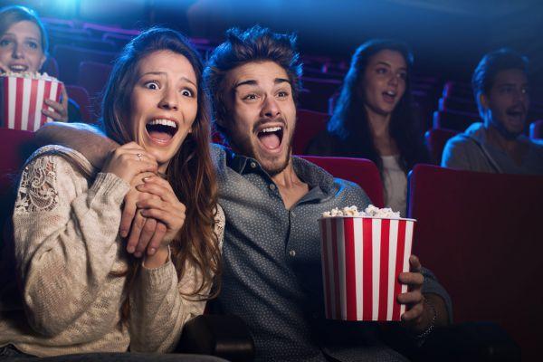 סוף סוף: בתי הקולנוע שוב פתוחים