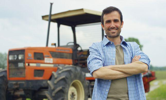משתמטים! על מנת להתגייס ולתמוך בחקלאים ובחקלאות