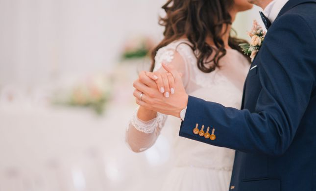 השירים שאתם חייבים להשמיע בחתונה שלכם