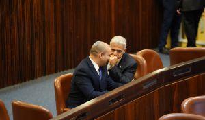 חדשות, חדשות פוליטי מדיני, מבזקים למה בנט ולפיד מפקירים את הכנסת? | פרשנות