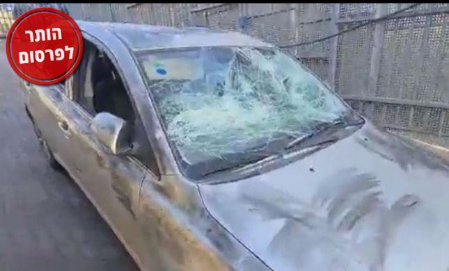 נעצרו 9 ערבים שהשתתפו בלינץ' באום אל פאחם