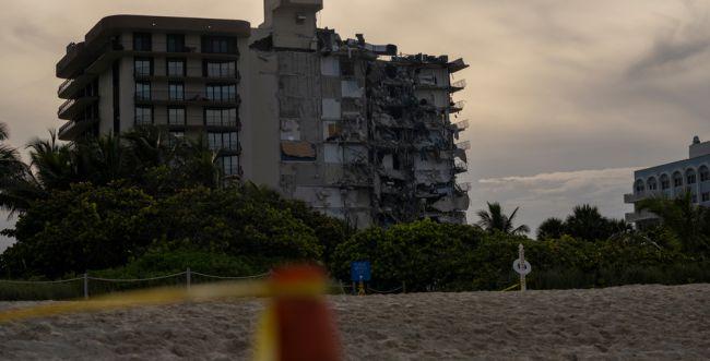 נמצאה גופתה של הנעדרת האחרונה מהאסון במיאמי