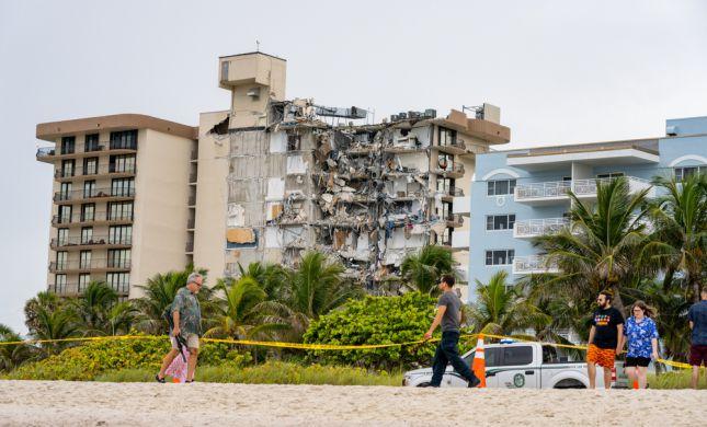 משלחת של פיקוד העורף תצא לסייע במיאמי