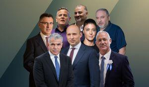 חדשות, חדשות פוליטי מדיני, מבזקים נפתלי בנט נבחר לראש ממשלת ישראל