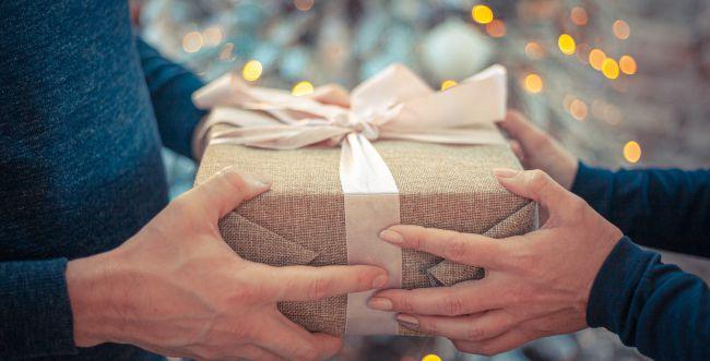 סוף השנה כאן - זמן למתנות קטנות לאנשים גדולים!