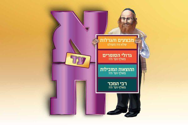 הגרלות ומבצעים מטורפים על ספרי הארון היהודי >>
