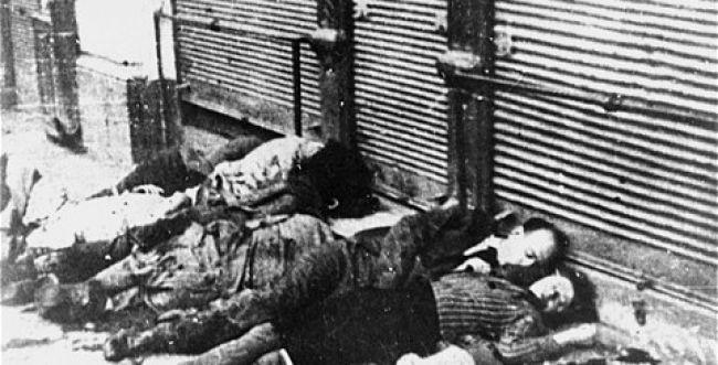היום בהיסטוריה: 80 שנה לטבח יהודי יאשי ברומניה