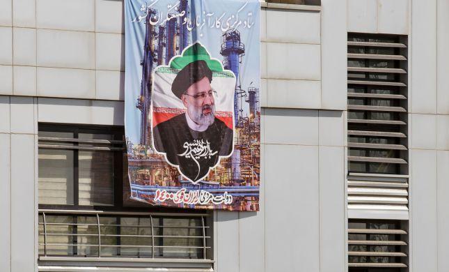 """איראן: לא נעביר לסבא""""א צילומים של אתרי גרעין"""