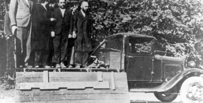 היום בהיסטוריה: 80 שנה לטבח ביהודי קובנה וסלובודקה