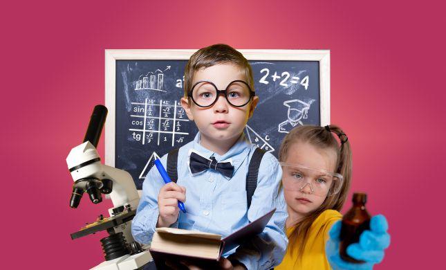 לכבוד החופש הגדול: 5 פודקאסטים לימודיים לילדים