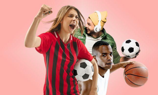 להכניס את האוזניים לכושר: 5 פודקאסטים על ספורט