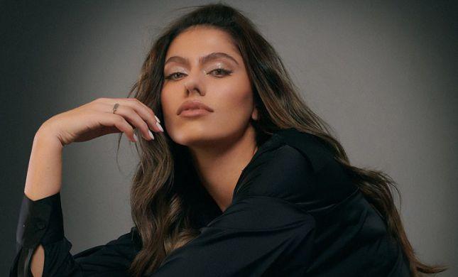 נצנצים  הסינגל החדש של אודיה אזולאי