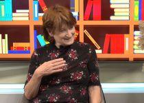 צפו: גלילה רון פדר עמית בראיון לסרוגים  שבוע הספר