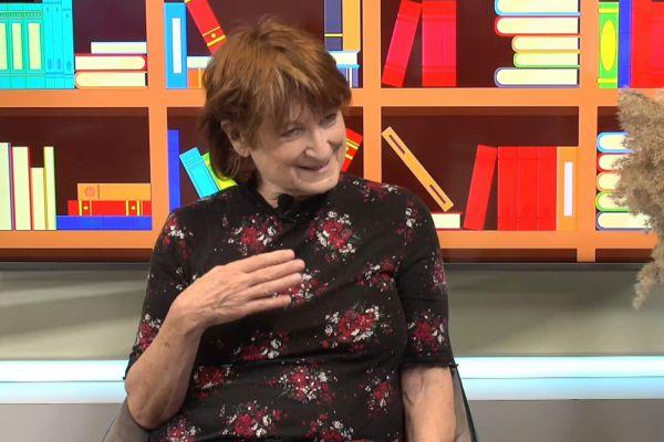 פרס מפעל חיים יוענק לסופרת גלילה רון פדר עמית
