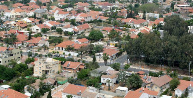 אחרי כשלושה חודשים: עיר בישראל הפכה לאדומה
