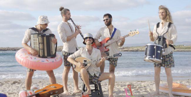 צפו: נענע | שיר חדש וקייצי לגוטה גוטה