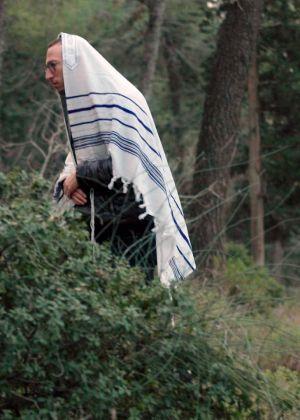 """מרגלים מבית: סוכני השב""""כ של המחלקה היהודית"""