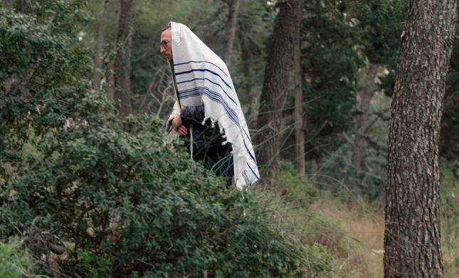 """מרגלים מבית: סוכני השב""""כ של החטיבה היהודית"""