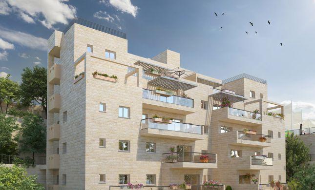 מחר זה קורה: הירשמו עכשיו ליריד הדירות הגדול