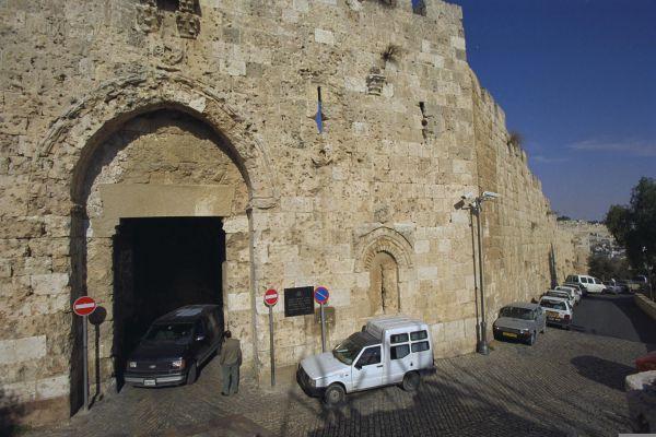 היום בהיסטוריה: הניסיון הכושל לשחרור ירושלים