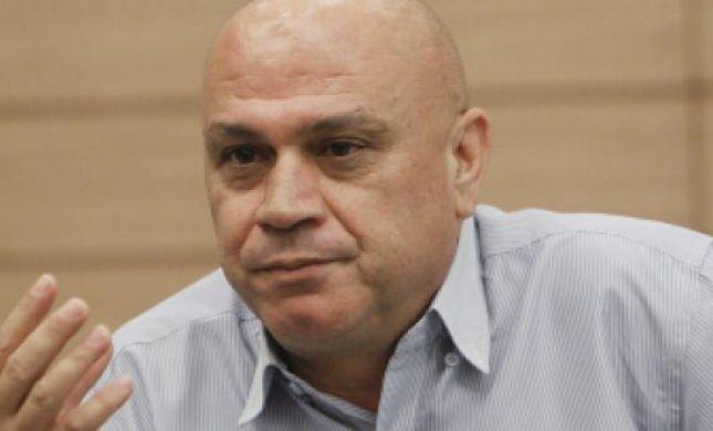 עיסוואי פריג': אצביע נגד; מוכן לוותר על תפקיד שר